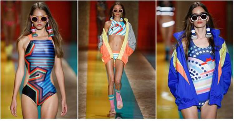 Óculos Gatinho é uma tendência da moda verão 2017