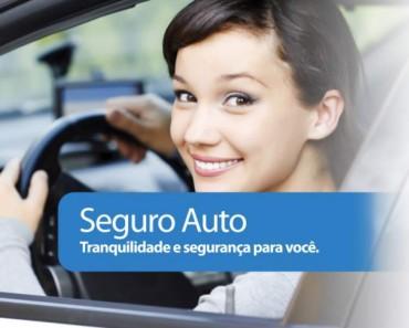 Seguro Auto: Tranquilidade e Segurança para Você