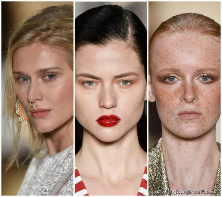 tendência em cabelos para o verão 2017