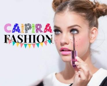 veja como criar um look caipira fashion