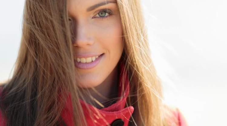 características dos cabelos finos