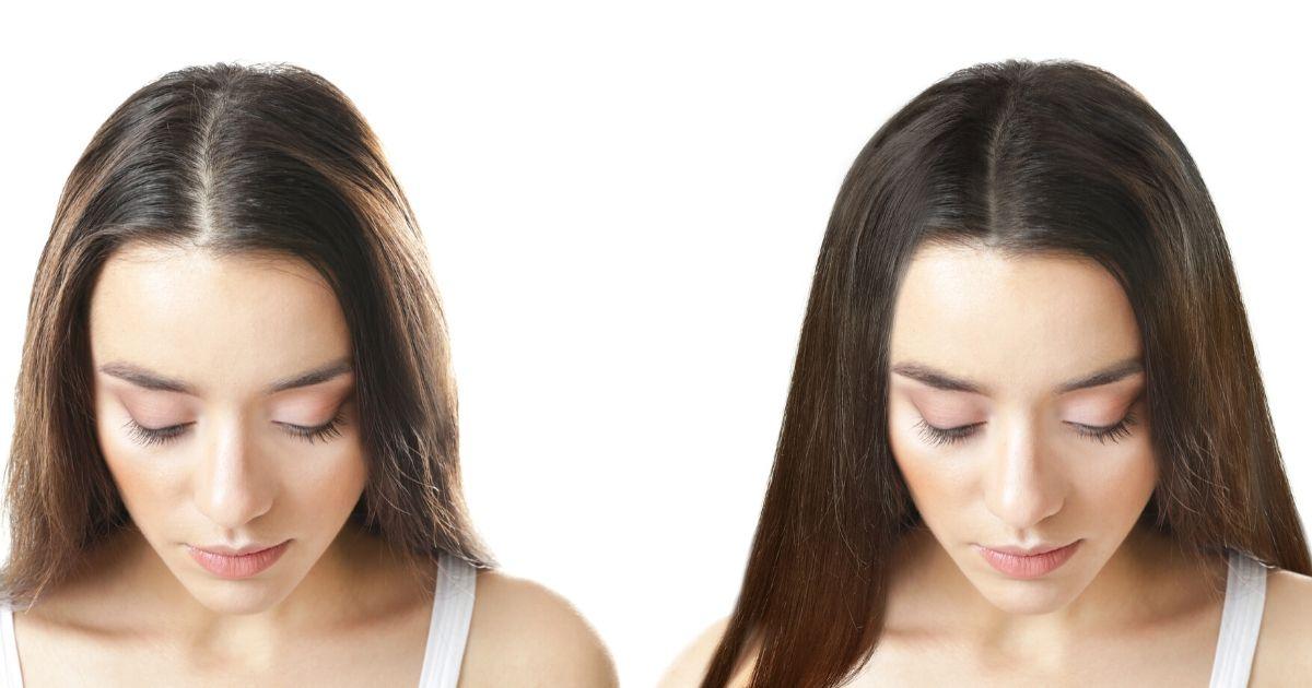 Como engrossar cabelos finos e ralos