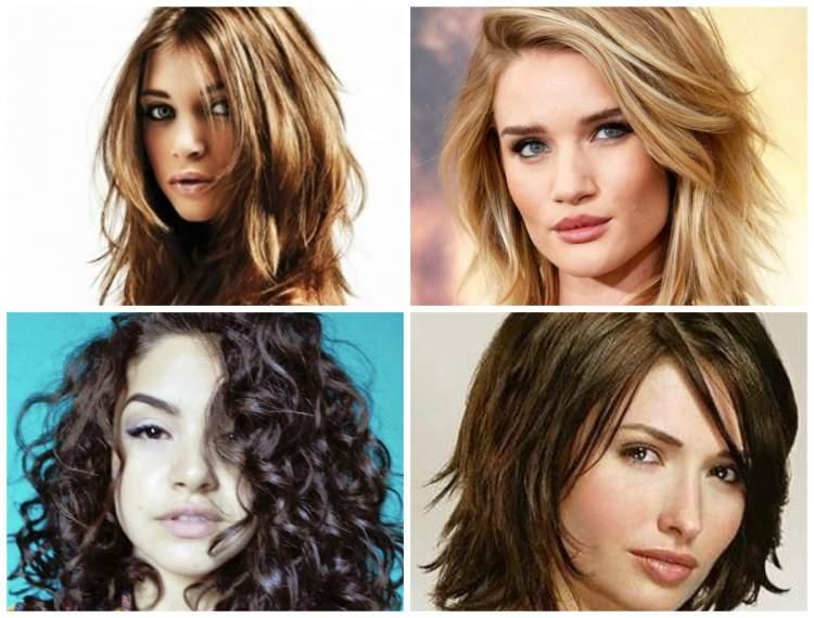 cortes em camadas para dar mais volumes aos cabelos finos