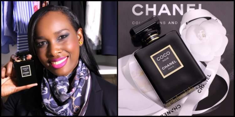 Coco Noir, Chanel é um dos melhores perfumes femininos para você comprar