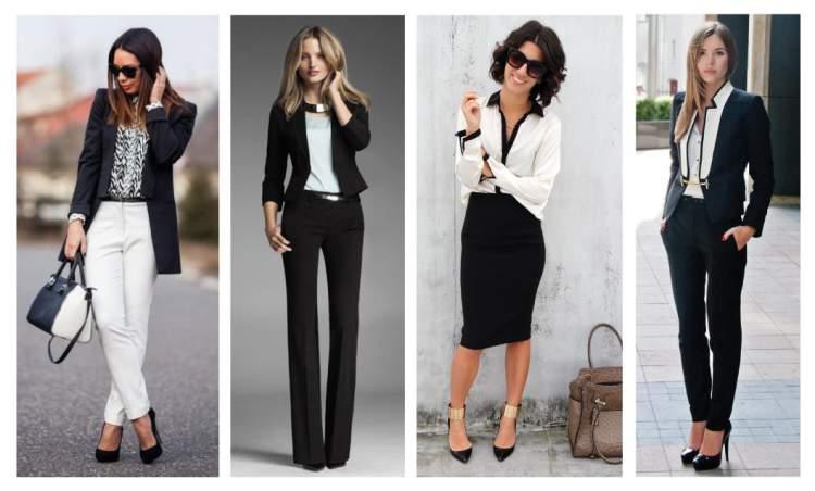 Com qual roupa eu vou a uma entrevista de trabalho