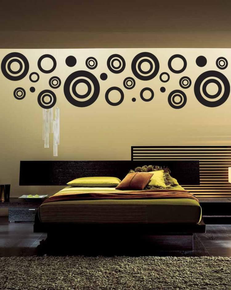 adesivo de parede para decorar apartamento alugado