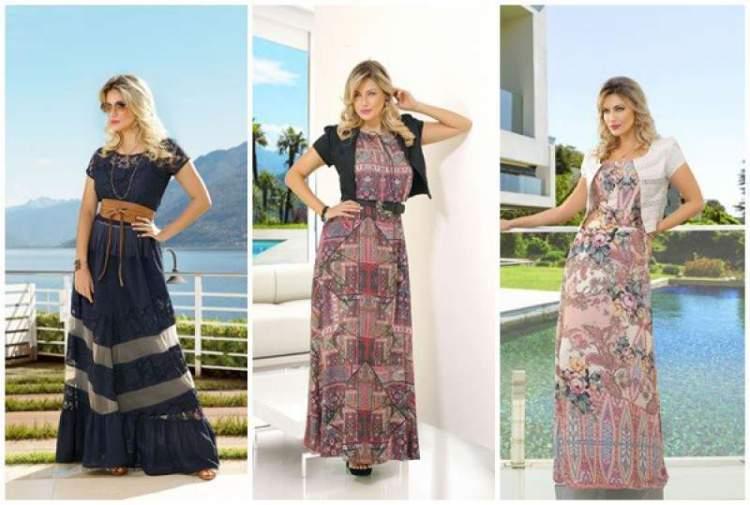 Com qual roupa eu vou  +100 ideias de looks lindos - Site de Beleza ... 30297b8e11a2d