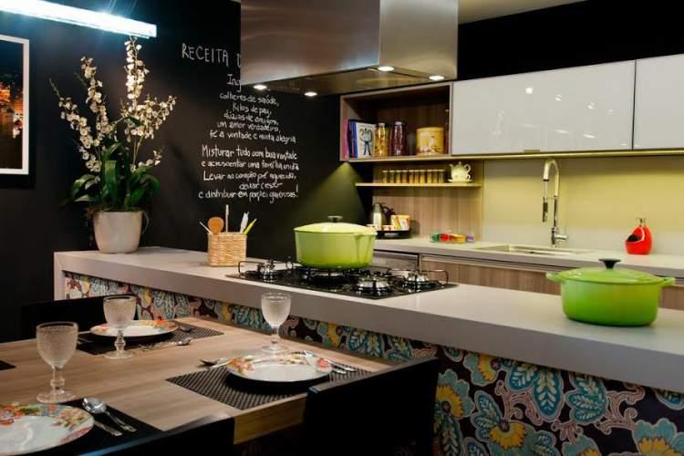 38 Modelos De Cozinha Planejada Pequena Site De Beleza E Moda
