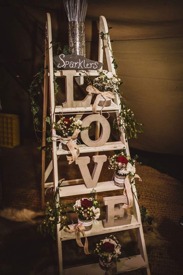 decoração de casamento 2017