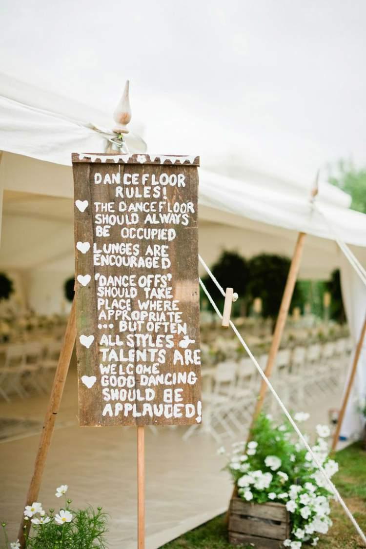 dicas para decorar um casamento ao ar livre