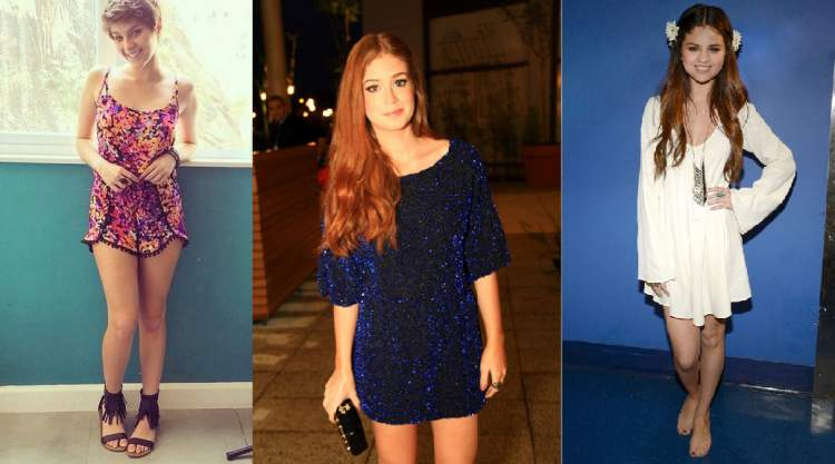 looks para ir a shows sofisticados