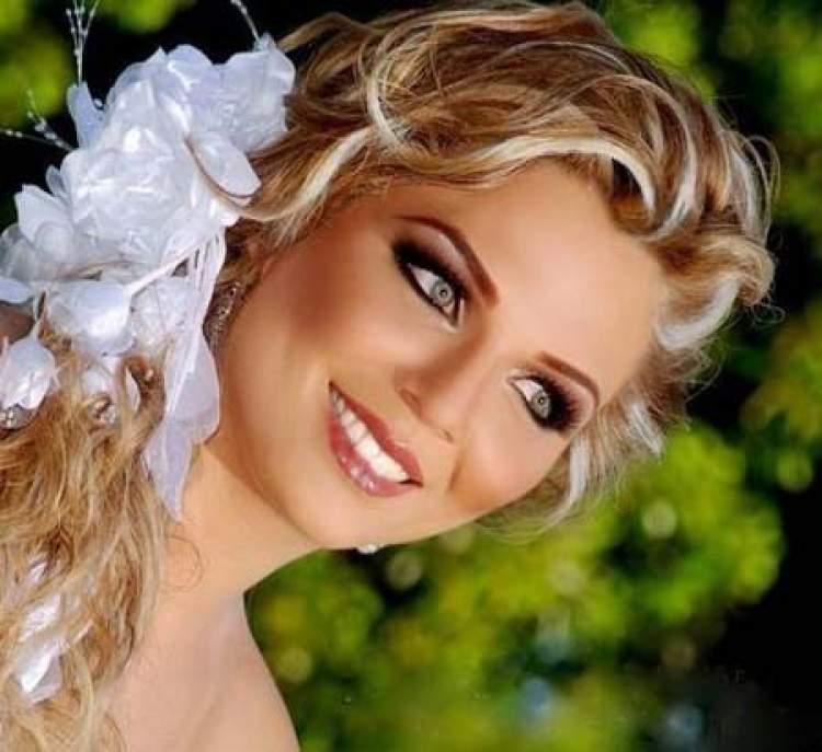 maquiagem para casamento diurno