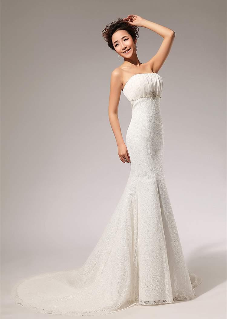 modelo de vestido de noiva que é tendência em 2017