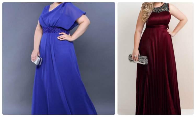 modelos de vestidos para madrinhas gordinhas