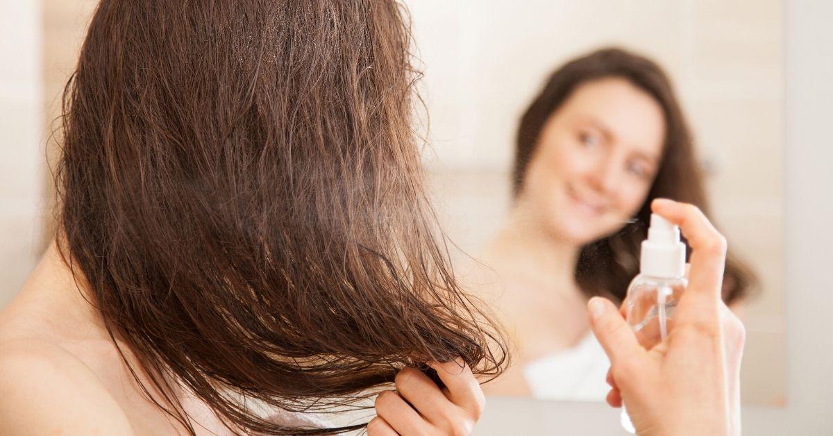 Receitas caseiras para clarear o cabelo naturalmente