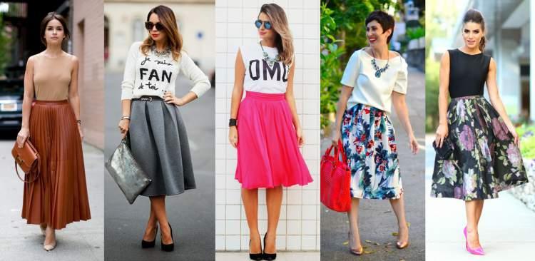 truques da moda para você parecer mais alta