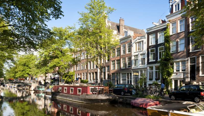 Amsterdã Holanda