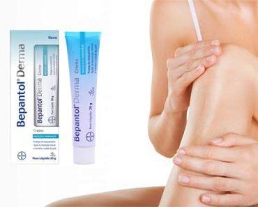 Bepantol Derma para pele