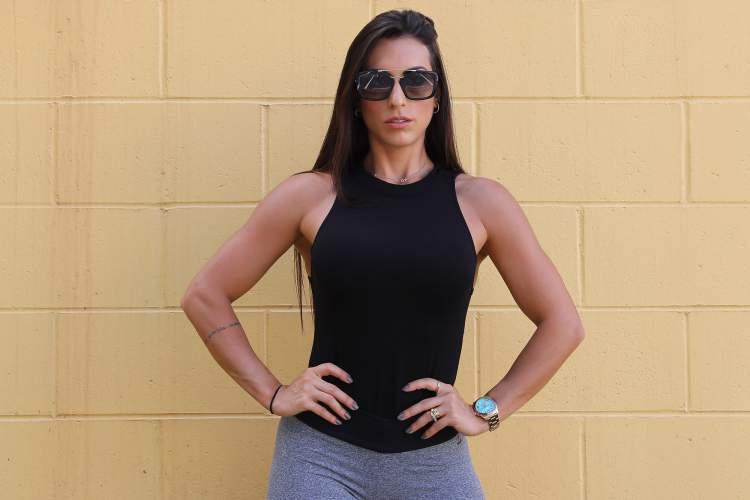 Gabi Dezan é Life Coach das Estrelas