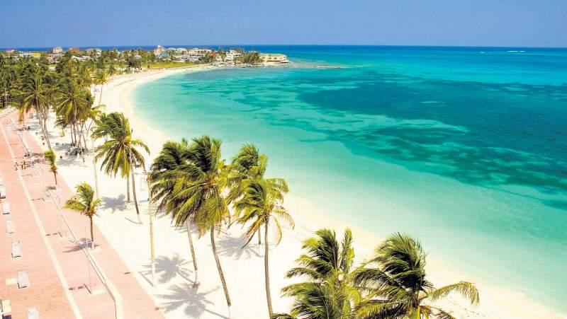 San Andrés – Colômbia é um lugar espetacular para viagem a dois