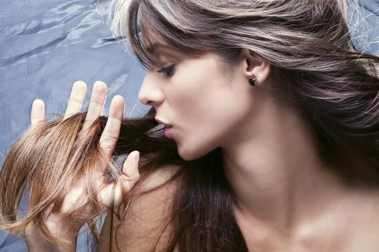 benefícios do óleo de argan para o cabelo