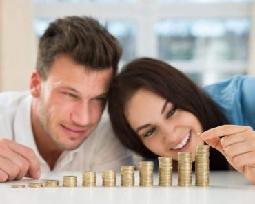 dicas financeiras de recém casados