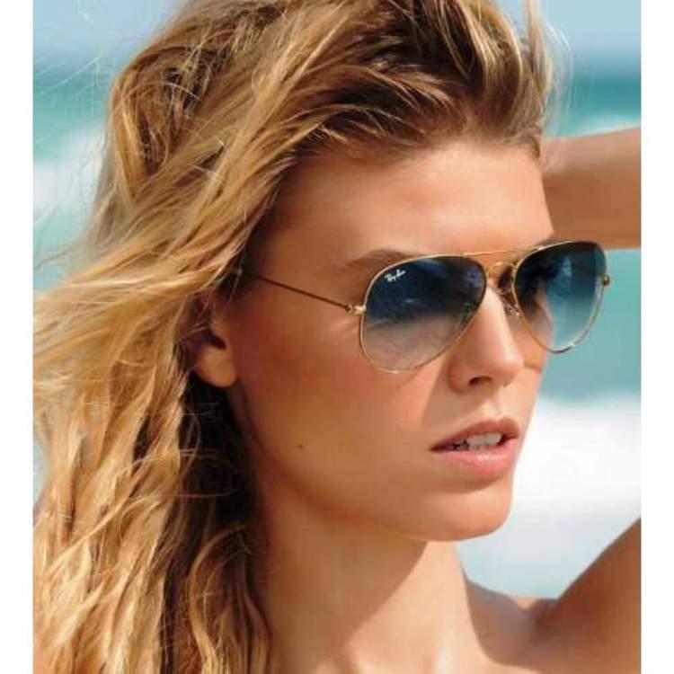 605ba977b528d 6 óculos de sol que vão salvar seus looks - Site de Beleza e Moda
