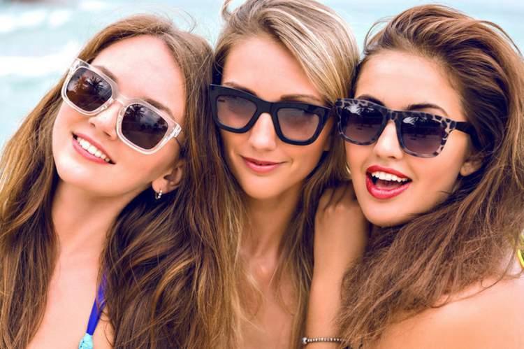 tendências em óculos de sol para 2017