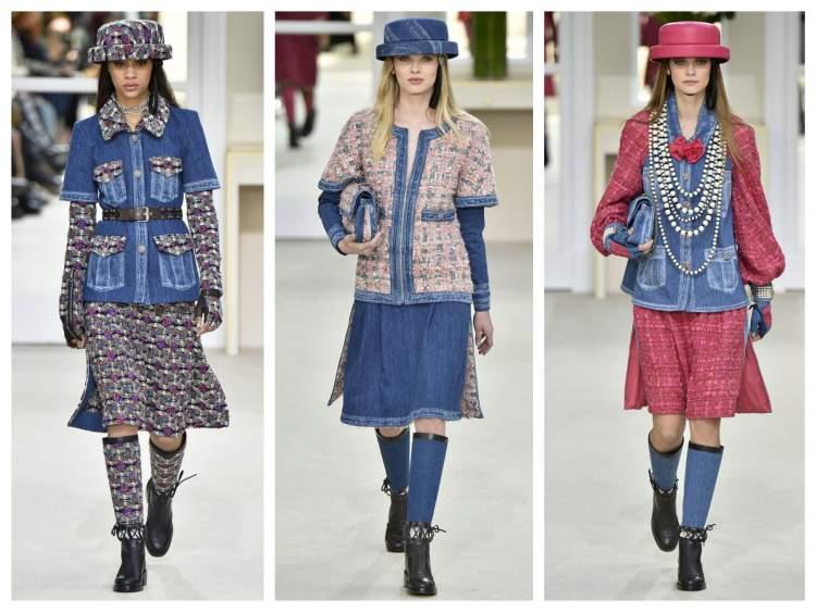 71c14e40cc Grunge Fashionista entre as tendências da moda outono inverno 2017