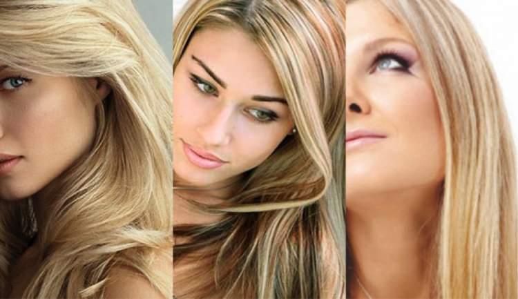 Descubra o loiro ideal para cada tom de pele