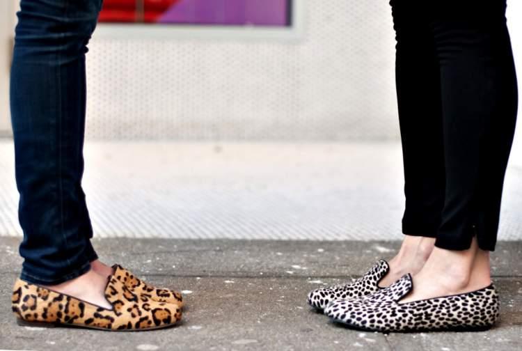 Slipper é um calçado perfeito