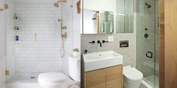 Conheça os 12 erros comuns na hora de decorar pequenos banheiros