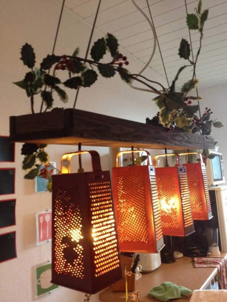Como usar objetos reciclados na decoração