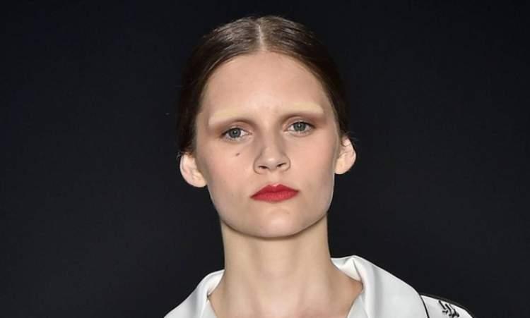 maquiagem que vai bombar em 2017