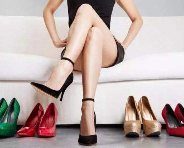 sapatos perfeitos para tirar qualquer look da mesmice