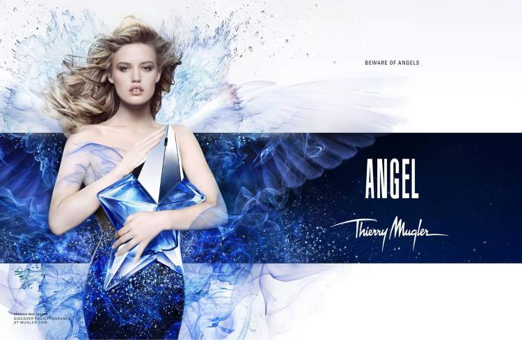 Angel de Thierry Mugler é uma das fragrâncias mais amadas e queridas