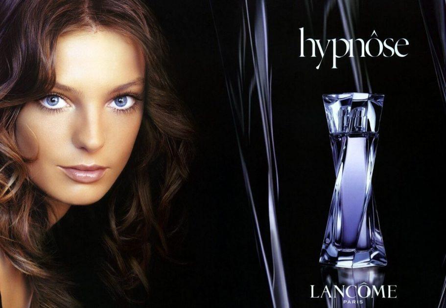 Hypnôse da marca Lancôme é o perfume hipnotizante para mulher que sabe usar o seu charme para fascinar o homem que ama.