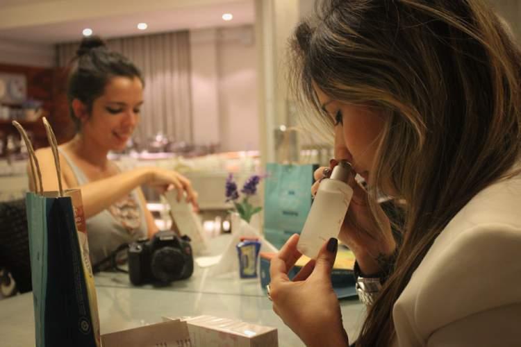 Top 10 Perfumes Femininos Importados Mais Vendidos
