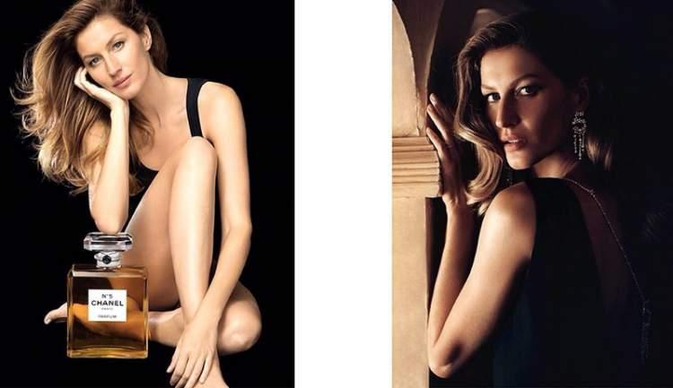 Chanel número 5 é um dos perfumes mais vendidos e mais amados de todo mundo