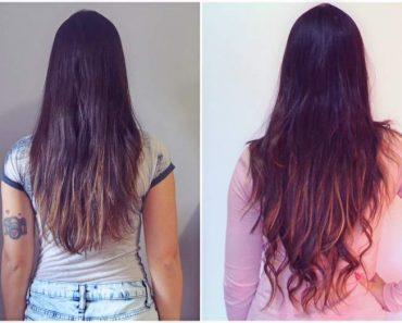 Como fazer o cabelo crescer mais rápido usando óleo de mamona