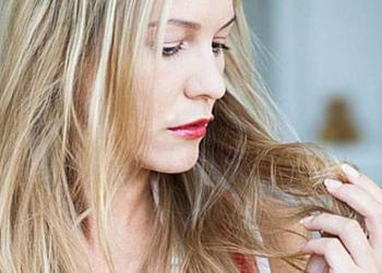 10 erros que acabam com a beleza e saúde dos cabelos