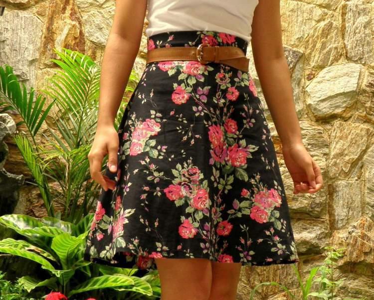 738709779 5 modelos de saia que toda mulher precisa ter (47 fotos) - Site de Beleza e  Moda