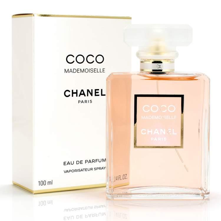 Coco Mademoiselle – Chanel é um dos perfumes mais desejados do mundo