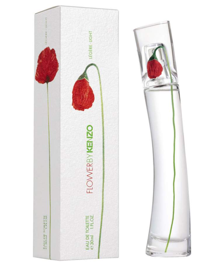 Flower By Kenzo Summer de Kenzo é um dos perfumes mais desejados do mundo