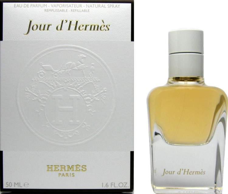 Jour d'Hermès de Hermès é um dos perfumes mais desejados do mundo