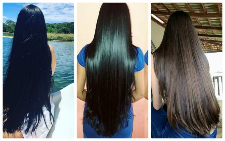 dicas para fazer seu cabelo crescer mais rápido