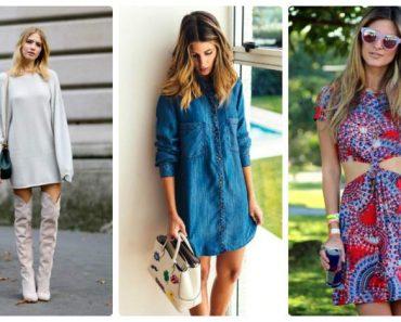 Conheça 15 looks de uma peça só para a fashionista preguiçosa que há em você
