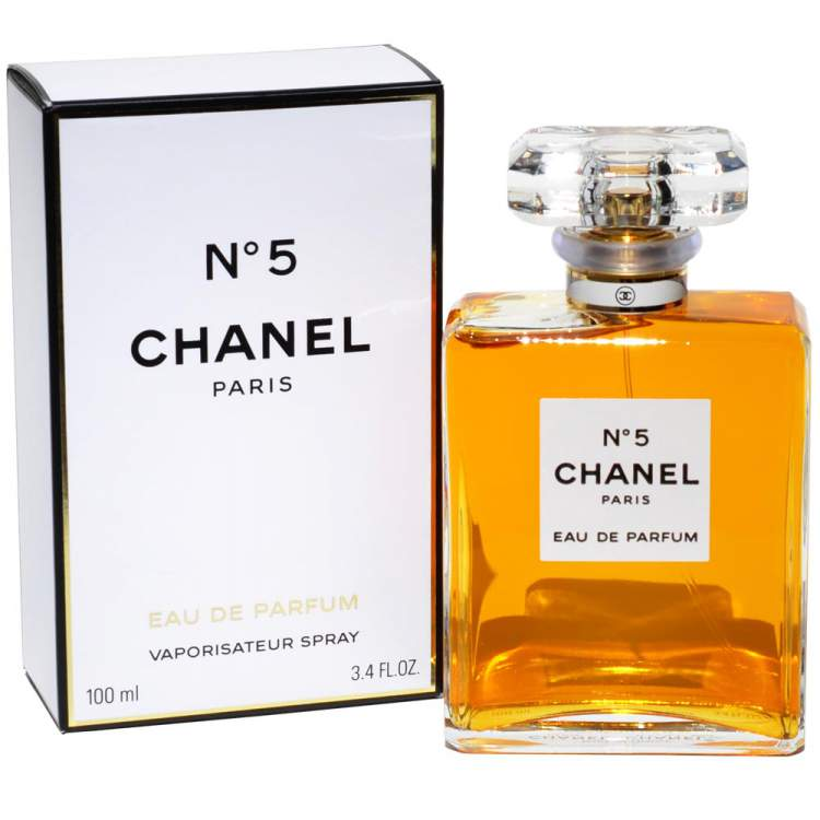 Número 5 de Chanel é um dos perfumes mais desejados do mundo