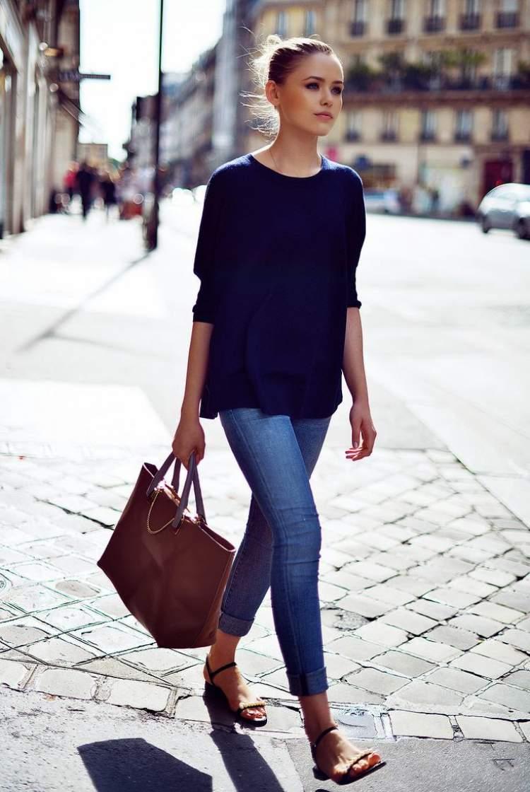 Conheça 12 peças de roupa que caem bem em qualquer mulher