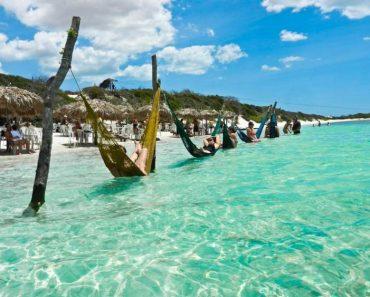 12 lugares lindos no nordeste brasileiro que merecem uma visita